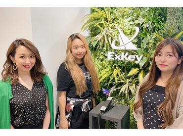 株式会社ExKeyの画像・写真