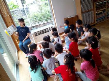 すみだ中和こころ保育園(社会福祉法人 東京児童協会)の画像・写真