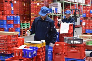 東和流通産業株式会社 野田営業所の画像・写真