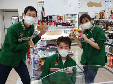 セブンイレブン高松春日町店の画像・写真