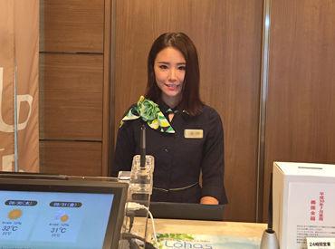 スーパーホテル富士宮の画像・写真
