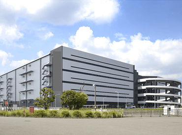 株式会社MSC NEXUS 神奈川物流センター の画像・写真