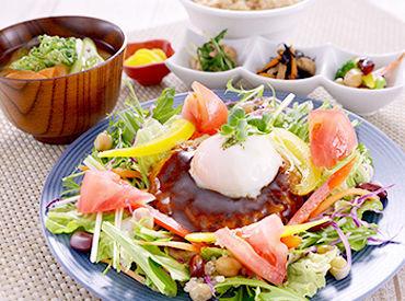 sakura食堂 新青山ビル店の画像・写真