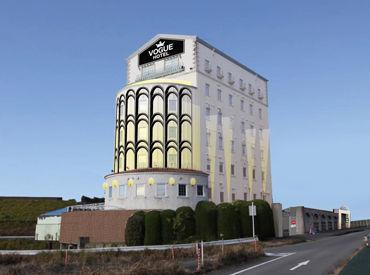 ホテル ヴォーグの画像・写真