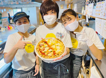 SUNNY PIZZA(サニーピッツァ)の画像・写真
