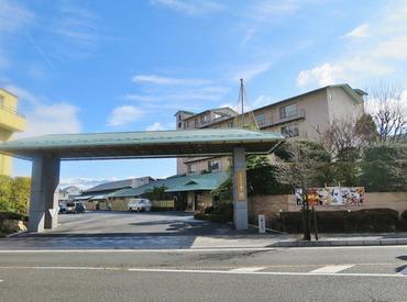 株式会社石和名湯館糸柳の画像・写真