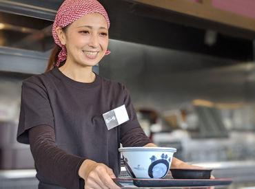 三河麺don家 霧島店の画像・写真