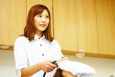 株式会社ハクブン HAIR SALON IWASAKI 植木店 ※NEW OPENの画像・写真