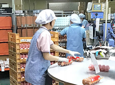 和食のたまご本舗株式会社の画像・写真