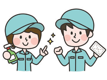 光栄建物管理株式会社 ※勤務地:福岡みらい病院の画像・写真