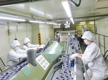 ユニバーサル製缶株式会社 岐阜工場の画像・写真