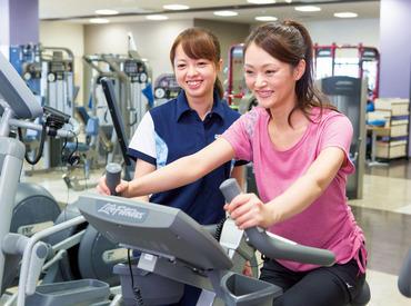 セントラルフィットネスクラブ新川崎の画像・写真