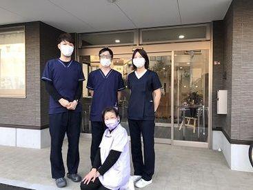 訪問看護ステーション スマイルの画像・写真