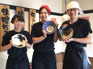 麺屋 しゃがら 大形店の画像・写真