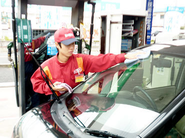 ニチベイ石油サービス株式会社の画像・写真