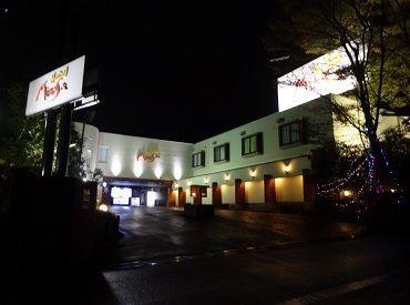 HOTEL MIMOSA(ミモザ)の画像・写真