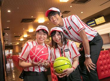ラウンドワンスタジアム 名古屋西春店の画像・写真