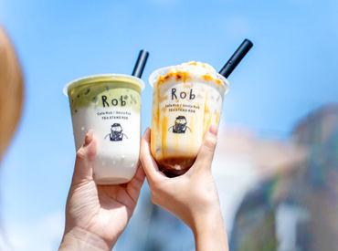 cafe Rob  イオンモール名古屋茶屋店(ギブリグループ) ※12/4OPENの画像・写真