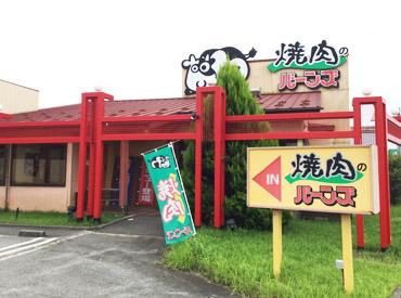焼肉のバーンズ魚津店の画像・写真