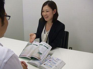 リクルート北関東マーケティング 高校支援事業部の画像・写真