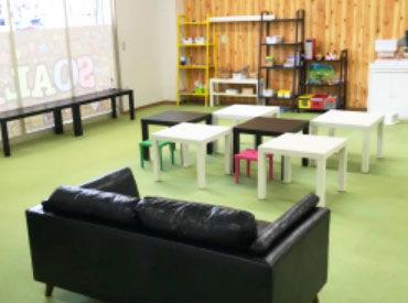 児童発達支援・放課後等デイサービス SOALA原田校の画像・写真