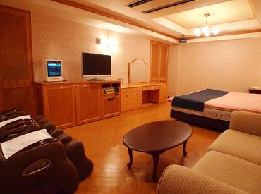 ホテルGOLF韮崎インター店の画像・写真