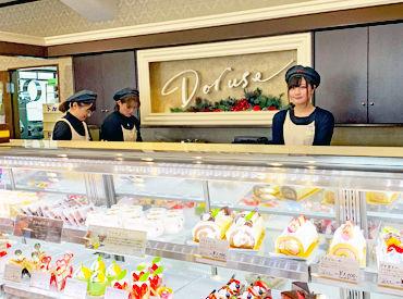 ドルセ洋菓子店 本店の画像・写真