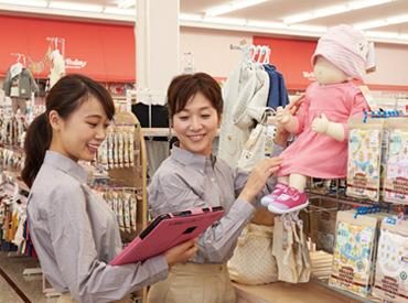 ベビー・子供用品バースデイ ゆめタウン長府店(3614)の画像・写真