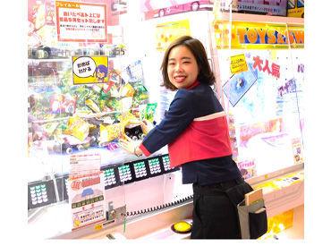 namcoOSC湘南シティ店の画像・写真