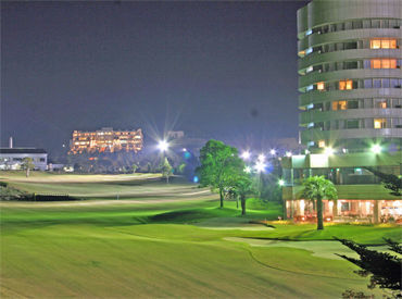 白山開発株式会社 ココパリゾートクラブ 白山ヴィレッジゴルフコースの画像・写真