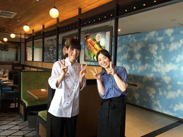 東京レストランツファクトリー株式会社の画像・写真