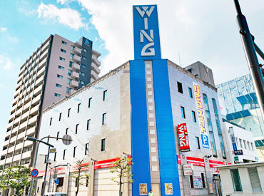 ウイング福山駅前店の画像・写真
