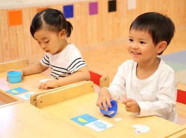 キッズアカデミー草津教室の画像・写真