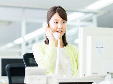 株式会社リンカン・スタッフサービス 勤務地:品川区東品川の画像・写真