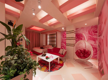 HOTEL ELISE MAXIM (ホテル エリーゼ マキシム)の画像・写真