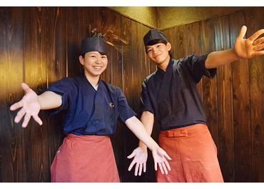 株式会社大庄 パートナー事業管理部の画像・写真