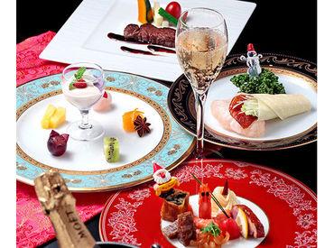 中国料理 桃林/TORIN (ホテルニュー長崎内)の画像・写真