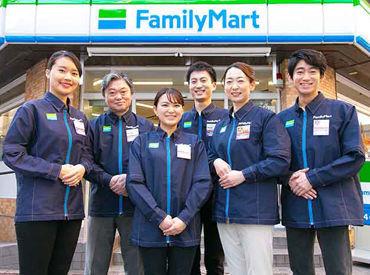 ファミリーマート 大川北古賀店の画像・写真