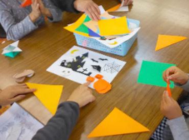つくば市 沼崎小学校児童クラブ(株式会社アンフィニ)の画像・写真