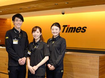 タイムズカー新大阪駅前店の画像・写真