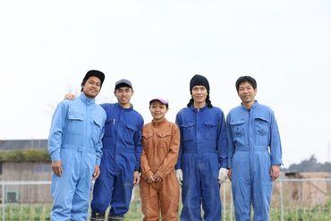 有限会社ヒグチファーム 鈴鹿農場の画像・写真