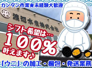 マルヒラ渡邊水産株式会社の画像・写真