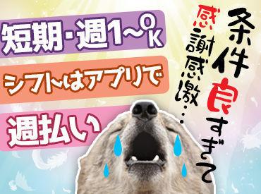 シンテイ警備株式会社 埼玉支社 ※志木エリア/A3203000103の画像・写真
