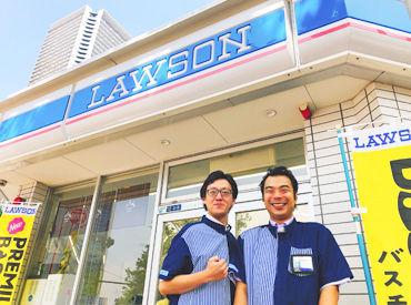 ローソン 朝日新聞東京本社店の画像・写真