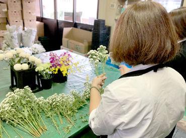 株式会社橋本生花の画像・写真