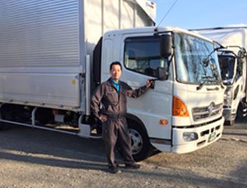 株式会社愛伸の画像・写真