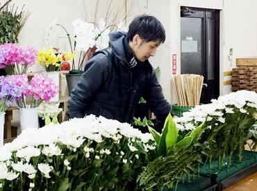 上田花麗園の画像・写真