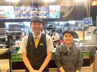 マクドナルド サンピアンゆめタウン店の画像・写真