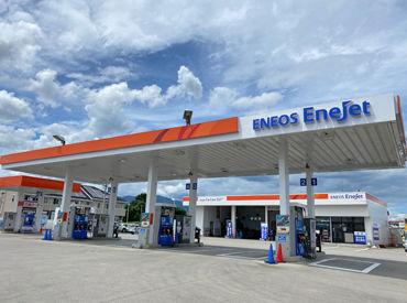 國際油化株式会社 オブリステーション亀山給油所の画像・写真