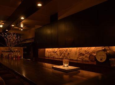 Bar FOUQUEの画像・写真